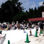六甲山雪まつり