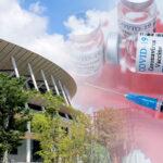 オリンピックとワクチン